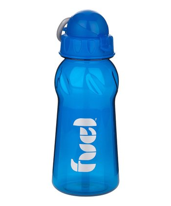Blue Fuel Storm 17-Oz. Sport Bottle