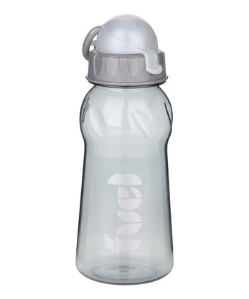 Gray Storm 17-Oz. Sport Bottle