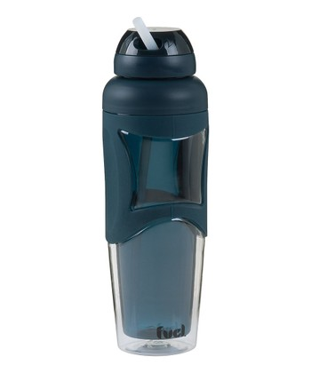 Blue Fuel Hydr8 24-Oz. Sport Bottle