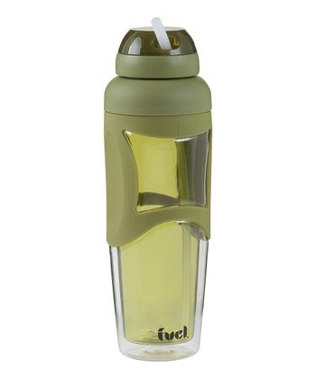 Green Fuel Hydr8 24-Oz. Sport Bottle