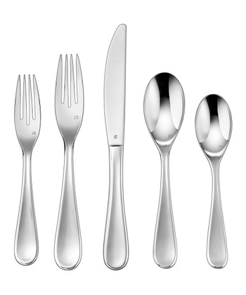 Maree 20-Piece Flatware Set