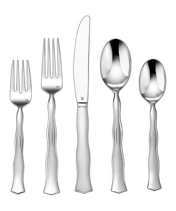 Juille 20-Piece Flatware Set