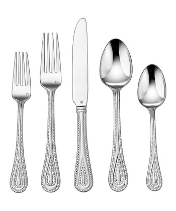 Fampoux 20-Piece Flatware Set