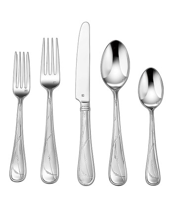 Evires 20-Piece Flatware Set