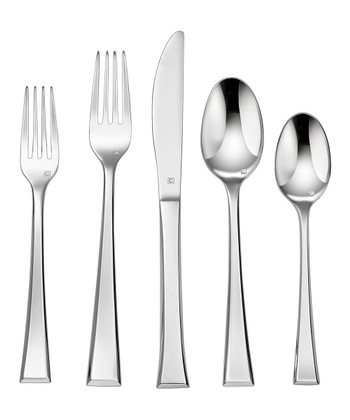Divonne 20-Piece Flatware Set