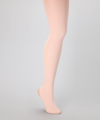 Pink Slimz Convertible Tights - Women