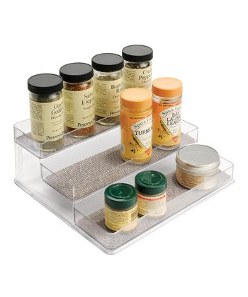 Twillo Stadium Spice Rack