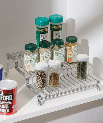 York Lyra Spice Rack