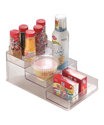 Linus Stadium Rectangle Spice Rack