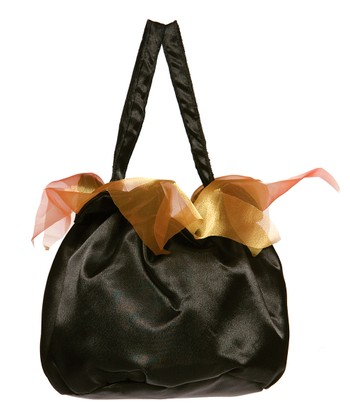 Black Cauldron Bag