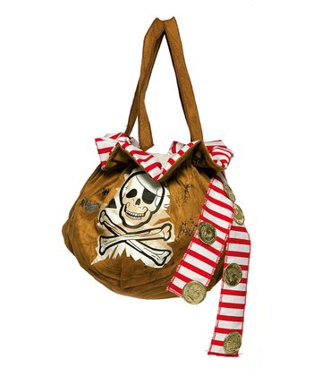 Tan Pirate Bag