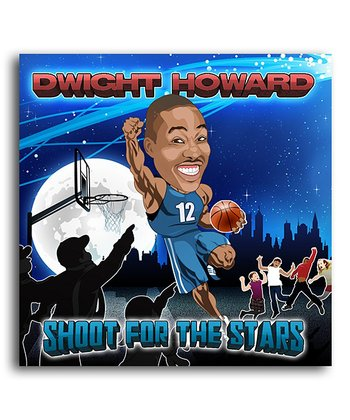 Dwight Howard: Shoot for the Stars CD