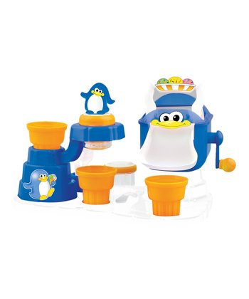 Fun Factory Ice Cream Making Set