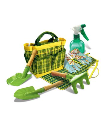 Green Thumb Garden Set