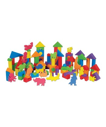 Build & Play Set