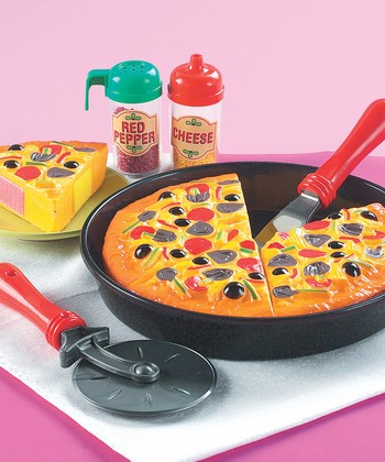My-Oh-My Pizza Pie Set