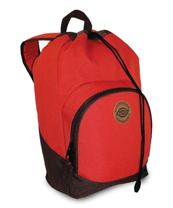 Coral Beach Bum Backpack