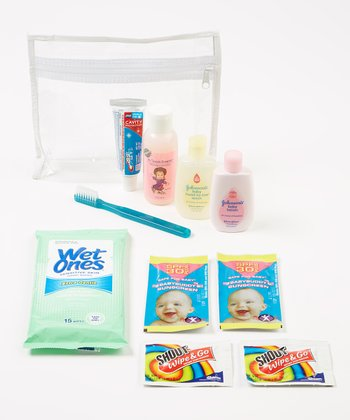 Toddler Travel Set
