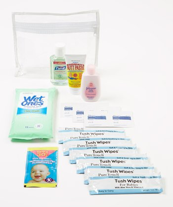 Diaper Bag Starter Set