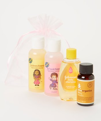 Toddler Hair Care Kit