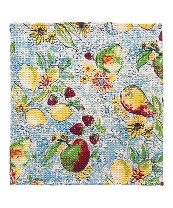 Abby Little Dish Towel - Set of Two