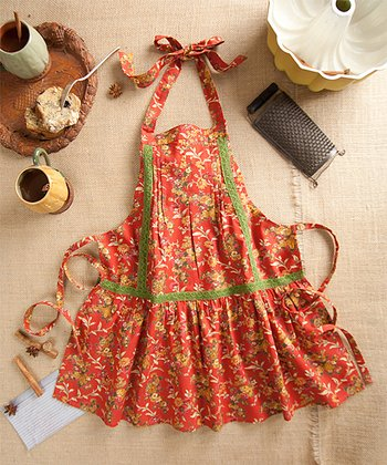Daisy Rose Apron - Kids