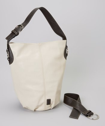 Oyster Barrel Bucket Bag