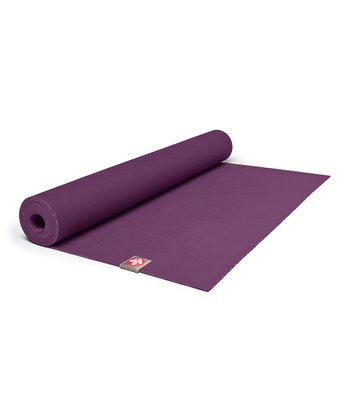 Purple eKO Lite Yoga Mat