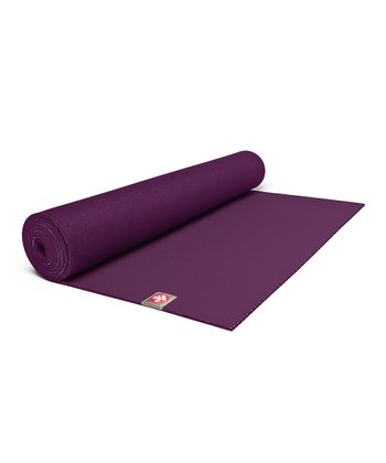 Purple eKO Yoga Mat