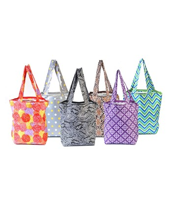 Tote-ally Great: Bags & Coolers