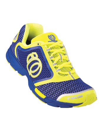 Dahlia & Screaming Yellow Streak II Running Shoe - Women