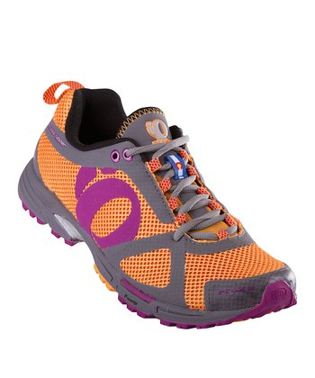 Marigold & Orchid Peak II Running Shoe - Women