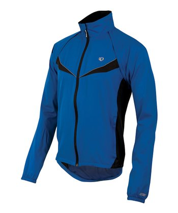 Blue Elite Barrier Jacket - Men
