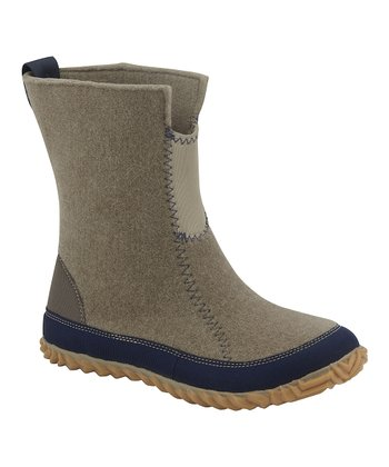 Verdant Cozy Pac Boot - Women