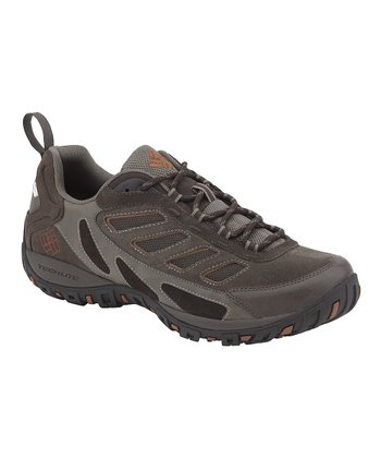 Mud & Sanguine Pathgrinder OutDry All-Terrain Shoe - Men