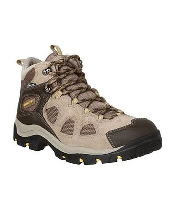 Tusk & Butter Packus Ridge Mid Omni-Tech All-Terrain Shoe - Men
