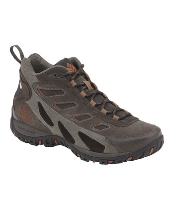 Mud & Sanguine Pathgrinder Mid OutDry All-Terrain Shoe - Men
