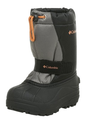 Black & Stryker Powderbug Plus Boot - Kids