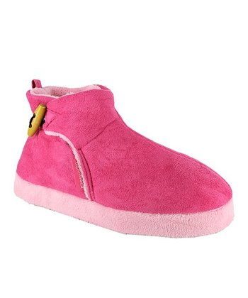 Fuchsia Annapurna Slipper - Women