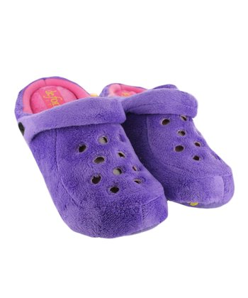 Viola Sabotto Slipper - Kids