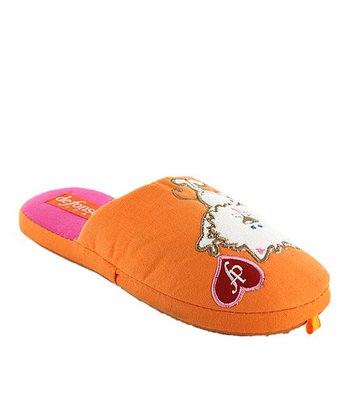 Arrancione de Speranza Slipper - Women
