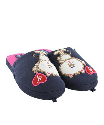 Bluscuro de Speranza Slipper - Women