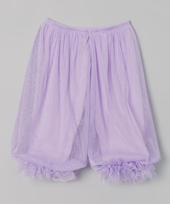 Lavender Harem Pants - Toddler & Girls