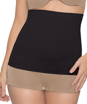 Black Waist Shaper - Women