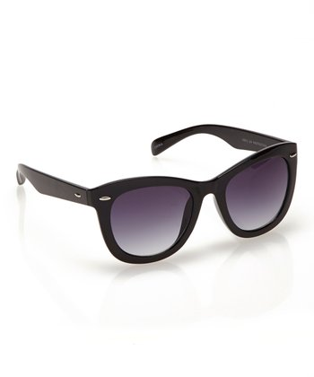 Black Kerouac Sunglasses