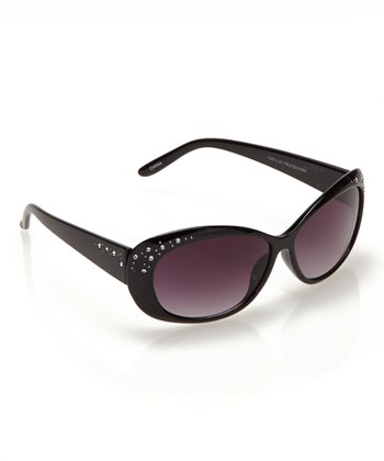 Black Bonfire Sunglasses