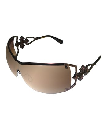 Bronze Bianca Sunglasses