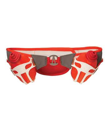 Red Speed 2R Auto-Cant Hydration Belt