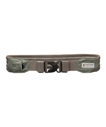 Gray Base Belt