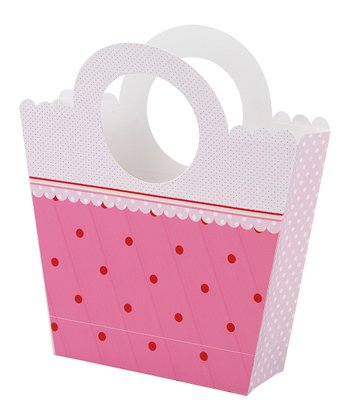Pink 'n' Mix Party Handbag - Set of Four
